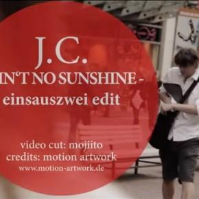Joe Cocker - Ain't No Sunshine im einsauszwei Edit