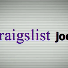 Trailer: Craigslist Joe